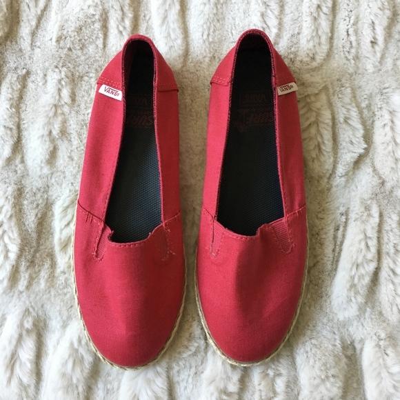 Vans Shoes - NWOT Vans Bixie Surf Shoes